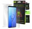 Folie Protectie Fata si Spate Alien Surface pentru Samsung Galaxy S9 G960, Plastic, Full Cover, Blister