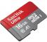 Card memorie SanDisk Ultra MicroSDHC 16GB Clasa 10 UHS-1 SDSQUAR-016G-GN6IA Blister