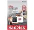 Card memorie SanDisk Ultra MicroSDHC 32GB Clasa 10 UHS-1 SDSQUAR-032G-GN6IA Blister