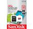 Card memorie SanDisk Ultra MicroSDHC 32GB Clasa 10 UHS-1 SDSQUAR-032G-GN6M Blister