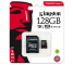 Card memorie Kingston Canvas MicroSDXC 128GB UHS-I U1 SDCS/128GB Blister