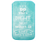 Husa Piele GreenGo Universala Do What's Right XXXXL pentru Telefon 5.5 inci, Turquoise, Bulk
