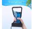 Husa Joyroom JR-CY701 Waterproof IPX8 pentru Telefon, Dimensiuni interioare 165 x 87 mm, Neagra, Blister