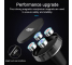 Suport Auto Universal Joyroom Moguu MG-ZS003, Magnetic Ventmount, Negru, Blister