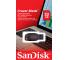 Memorie Externa SanDisk Cruzer Blade, USB 2.0, 32Gb, Neagra, Blister SDCZ50-032G-B35