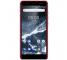 Husa Plastic Nillkin Frosted pentru Nokia 5.1, Rosie, Blister