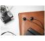 Handsfree Casti EarBuds Philips Flite Hyprlite, Cu microfon, 3.5 mm, Negru-Albastru, Blister SHE4205BK/00