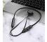 Handsfree Casti Bluetooth OEM MG-G18, Sport, SinglePoint, Negru, Blister