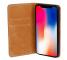 Husa Piele OEM Special Book pentru Samsung Galaxy A7 (2018) A750, Maro, Bulk