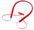 Handsfree Casti Bluetooth BT-790, Multipoint, Rosu, Blister