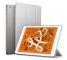 Husa Plastic ESR Yippee pentru Apple iPad mini (2019), Argintie - Gri