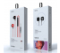 Handsfree Casti EarBuds Totu Design EAVA-026 Grace, Cu microfon, 3.5 mm, Rosu, Blister