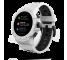 Ceas Bluetooth Smartwatch MyKronoz ZeSport2, Alb-Negru KRZESPORT2