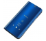 Husa Plastic OEM Clear View pentru Huawei P Smart Z, Albastra