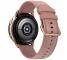 Ceas Bluetooth Samsung Galaxy Watch Active2, Stainless, 40mm, Auriu, Blister Original SM-R830NSDAROM