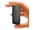 Baterie Externa Powerbank Goui Vectra, 7000 mA, Power Delivery (PD) 18W + Quick Charge 3 18W, 1 x USB Type-C - 1 x USB, Neagra G-EB7PD-K
