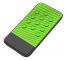 Baterie Externa Powerbank Goui LUX, 5000 mA, Wireless 5W, 1 x USB Type-C - 1 x USB - Wireless, Neagra G-WIRE5000-CAM
