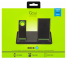 Incarcator Retea Wireless Pentru Apple IPhone / Watch / Airpods Goui Dock, Fast Charge 10W, Negru, Blister G-WIRESTAND