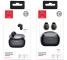 Handsfree Casca Bluetooth Joyroom JR-T05, SinglePoint, Negru, Blister