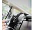 Suport Auto pentru telefon Borofone BH17, Magnetic, Negru, Blister