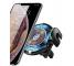 Incarcator Auto Wireless Usams, Fast Charge 10W, IR, Negru, Blister CD94ZJ01