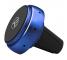 Suport Auto Universal Tellur FreshDot, Magnetic, Cu Odorizant Ocean, Albastru, Blister TLL171161