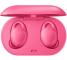 Handsfree Casti Bluetooth Samsung Gear IconX R140, SinglePoint, Roz, Bulk ( Service Pack )