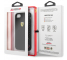 Husa TPU Ferrari On Track pentru Apple iPhone 7 / Apple iPhone 8 / Apple iPhone SE (2020), Neagra, Blister FESITHCI8BK