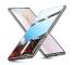Husa TPU ESR Ice Shield, cu spate din sticla pentru Samsung Galaxy Note 20 Ultra N985 / Samsung Galaxy Note 20 Ultra 5G N986, Transparenta, Blister