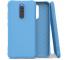 Husa TPU OEM Soft Color pentru Xiaomi Redmi 8A / Xiaomi Redmi 8, Albastra, Bulk
