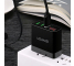 Incarcator Retea USB Usams CC35TC03, 3A LED, 3 x USB, Negru, Blister
