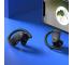 Handsfree Casti Bluetooth HOCO ES40 Genial TWS, SinglePoint, Negru, Blister