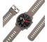 Ceas Smartwatch Amazfit Huami GTR, GPS, Carcasa Titan, Android/iOS, Verde 3779195