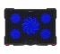 Cooling Pad Laptop Tellur Basic, 17 inci, Negru, Blister TLL491111
