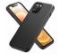 Husa Piele ESR METRO PREMIUM pentru Apple iPhone 12 Pro Max, Neagra, Blister