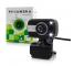 Camera Web OEM, 480P, Argintie, Blister