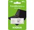 Memorie Externa KIOXIA U202, 64Gb, USB 2.0, Alba LU202W064GG4