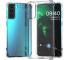 Husa TPU WZK Military Antisoc pentru Samsung Galaxy S21+ 5G, Transparenta