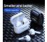 Handsfree Casti Bluetooth Lenovo LivePods LP40,SinglePoint, Negru