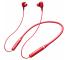 Handsfree Casti Bluetooth Lenovo XE66, Sport, SinglePoint, Rosu