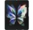 Husa Piele Samsung Galaxy Z Fold3 5G, Leather Cover, Verde EF-VF926LGEGWW