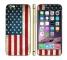 Kit personalizare telefon Apple iPhone 6 US Flag