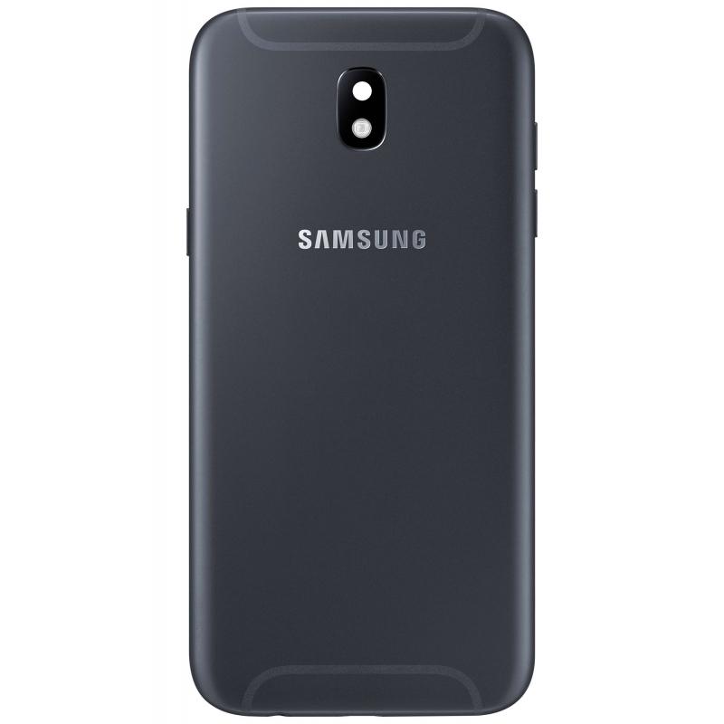 Capac baterie Negru Samsung Galaxy J7 (2017) J730 / Samsung Galaxy J7 Pro  J730 | GSMnet.ro